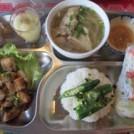 花小金井の小さなベトナム料理店「チャオエムカフェ」