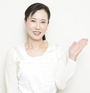 飯塚淳子さん