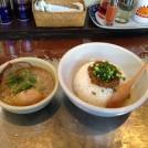 ラーメン屋さんの絶品スープカレー@立川・らーめん太陽堂