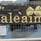 ココロは南の島へ。一軒家カフェ「ハレアイナ」@松戸五香