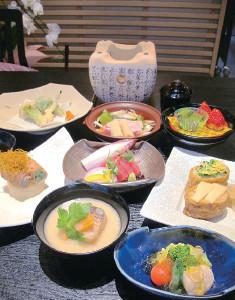 ◆千葉グルメ 今月の3店~和食 四季彩~◆