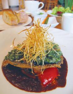 ◆千葉グルメ 今月の3店~レストラン タロー~◆