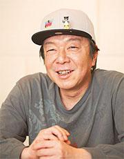 俳優・古田新太さん