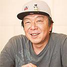 古田新太さんにインタビュー