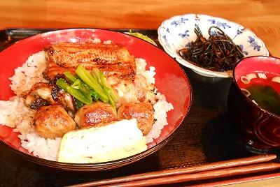 浦和に鰻の隠れた名店「二代目 串長」