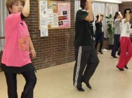 やさしい大人のジャズダンス