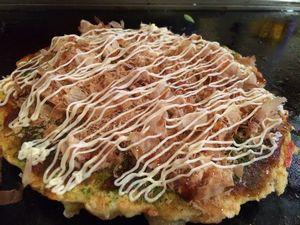味、量、価格ともに大満足!駅チカ&超穴場のお好み焼き屋『みっちゃん』@武蔵小金井