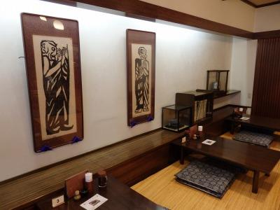 棟方志功も愛した横浜の老舗とんかつ店「勝烈庵」 | リビング横浜Web