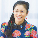 女優・濱田マリさん