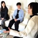 【話し方教室】話し声のボイストレーニング