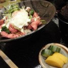 ランチは850円のローストビーフ丼!神戸「和ごころ ゆう菜」