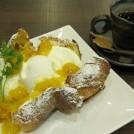 みのり台に「毎日幸せ~」になれるカフェがオープン!「SEVEN☆PEACE CAFE」