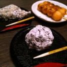 喜田屋の豆大福はやっぱりウマい!豆たっぷり&絶妙な甘みが最高!@西荻窪