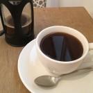 本格カフェとおしゃれな古本、上井草のカフェ「SLOPE」で優雅なひとときを!