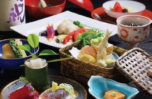 ◆船橋・習志野グルメ 今月の3店~四季旬菜 ふくふく~◆