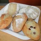 本物のおいしいを届けたい!こだわり職人のパン。島本町「木馬」