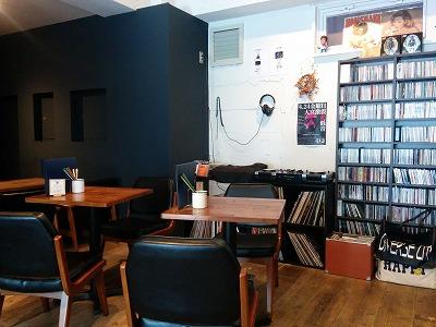 大宮の東口に穴場カフェ「Alternative Lounge」オープン