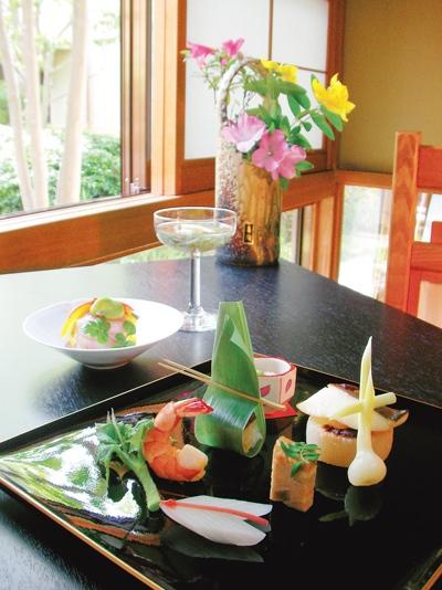 おいしい横濱めぐり 老舗割烹旅館「松島」