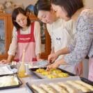 杉並区の「子育て応援券」で子連れパン教室@高井戸