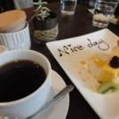 やさしい味のデザートも魅力的!神戸のカフェ「Ria-ria」