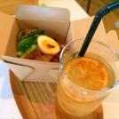 5月オープン! 「ORIDO」のオーガニックなお弁当ランチでヘルシーに@吉祥寺