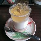 専門店で味わう本物の杏仁豆腐 杏's Cafe@花小金井