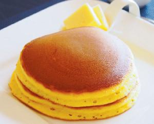 ◆千葉グルメ 今月の3店~ホットケーキ倶楽部 ベリーズカフェ~◆