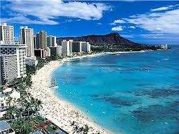 新宿三丁目でハワイ体験♪H.I.S. Hawaii 新宿三丁目営業所