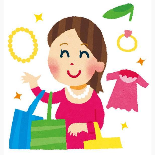 「まちだ☆いいことふくらむ商品券」持って、お買い物に行かなくっちゃ!