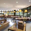 都会の真ん中にある素敵な図書館、日比谷図書文化館