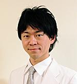 橋本聡先生