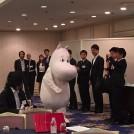 2017年、ムーミンのテーマパーク「Metsa(メッツア)」が埼玉に誕生!