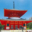 和歌山の聖地を巡って
