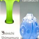涼を感じるガラス展 in鎌倉