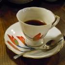 浦和・裏門通りの老舗「やじろべえ珈琲店」はコーヒーも雰囲気も満点!
