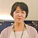 伊丹市立こども文化科学館 館長・中田美智世さん