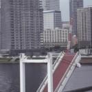 豊洲 跳ね橋