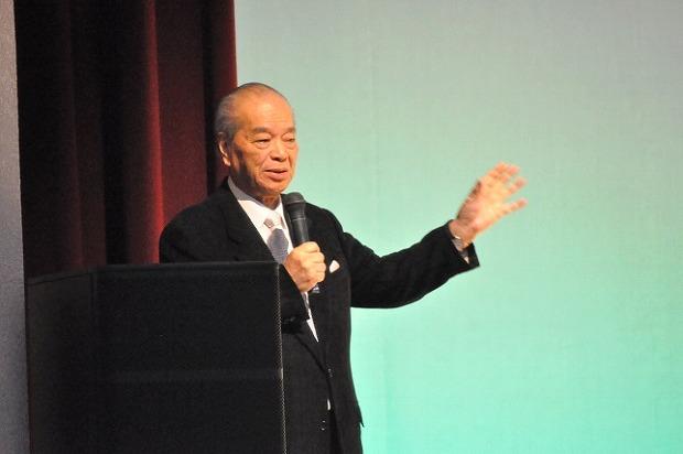 笑と健康学会の澤田隆治会長がプロデュースしています