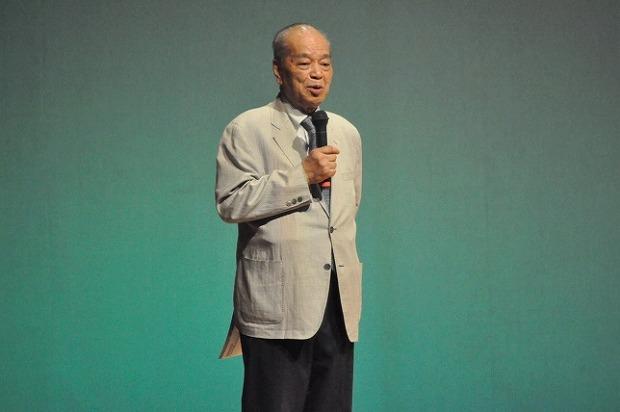 澤田隆治先生の解説を聴けるのもマニアには楽しみにひとつ