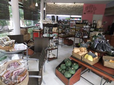 産直野菜を食卓へ♪茨木のお洒落な八百屋さん「ルオータ」へ