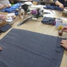 洋裁・帽子教室「A・K Sewing」