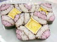 飾り巻き寿司入門講座