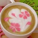 コーヒーアート講師認定講座