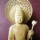 基礎から始める仏像彫刻