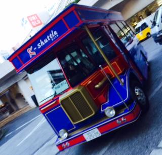 無料バスで巡る♡韓国へ旅行気分in新大久保