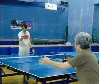 【受付け終了】卓球に挑戦!初心者入門教室(10回)
