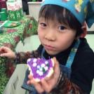 子どもと一緒にクリスマス☆デコクッキーを作ろう
