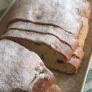 おうちパン教室で「シュトーレン」の作り方を習ってきました♪