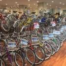 手頃な自転車から本格的な自転車まで・サイクルベースあさひ