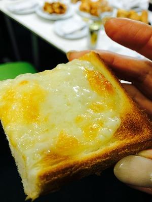 「バルミューダ」で焼いたトーストは美味しすぎるっ!!という事実!